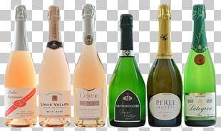 Champagne Bordeaux Wine Crémant De Bordeaux PNG