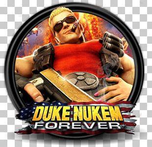 Duke Nukem Forever Duke Nukem 3D Xbox 360 Video Game Able Content PNG