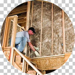 Glass Fiber Building Insulation Mineral Wool Building Materials R-value PNG