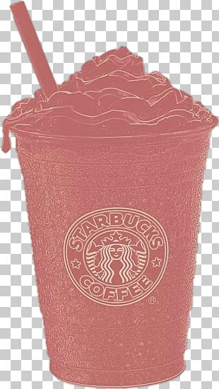 Tea Latte Coffee Starbucks PNG
