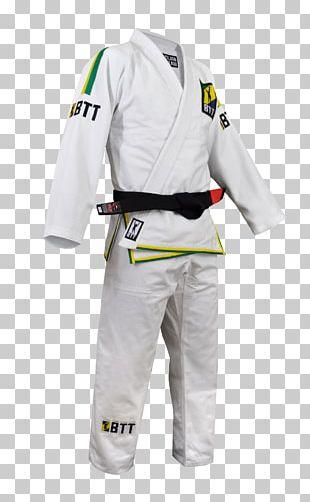 Brazilian Jiu-jitsu Gi Dobok Brazilian Top Team Sport PNG