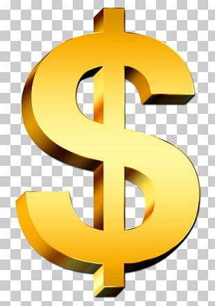 Dollar Sign United States Dollar PNG