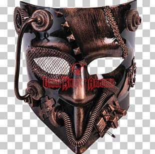 Latex Mask Jester Costume Disguise PNG