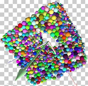 Sphere Matplotlib Shape VTK Physical Body PNG
