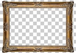 Frames Stock Photography PNG