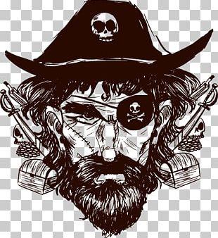 Piracy Vecteur PNG
