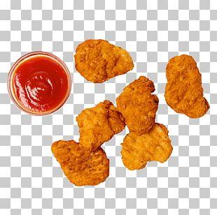 Chicken Nugget Chicken Fingers McDonald's Chicken McNuggets Chicken Meat PNG