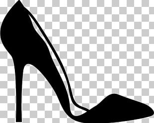 High-heeled Shoe Computer Icons Absatz PNG
