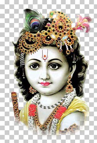 Krishna Janmashtami Khatushyam Ganesha Lakshmi PNG