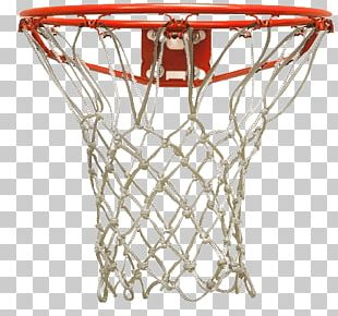 Basketball Hoop Front View PNG