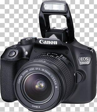Canon EOS 1300D Canon EF-S Lens Mount Canon EF Lens Mount Canon EF-S 18–55mm Lens PNG