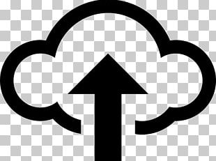 Cloud Computing Computer Icons Upload PNG