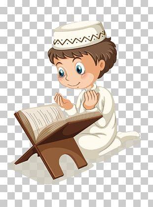 Muslim Islam Boy PNG