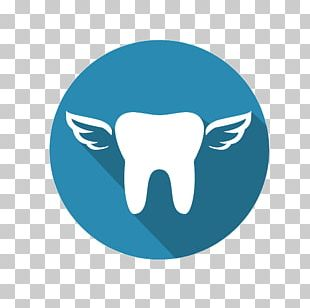Tooth Fairy Dentistry Logo PNG