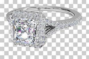 Diamond Earring Wedding Ring Engagement Ring PNG