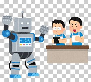 Robot Competition Virtual Currency いらすとや WealthNavi Inc. PNG