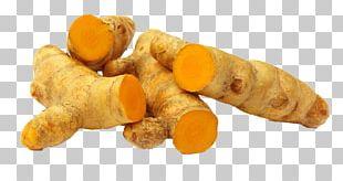 Turmeric Organic Food Vegetable Curcumin Spice PNG