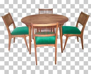 Table Dining Room Matbord Chair PNG