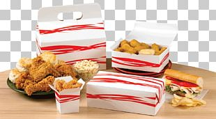 Take-out Fast Food Fried Chicken Chicken Nugget PNG