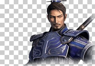 Yu Jin Dynasty Warriors 9 Dynasty Warriors 8: Empires PNG