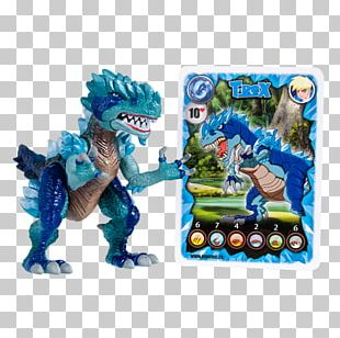 Action & Toy Figures The Rockfroz Dinofroz PNG