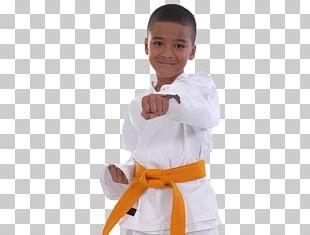 Karate Dobok Korean Martial Arts Stock Photography PNG
