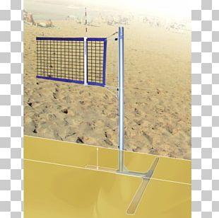Beach Volleyball Sport Volleyball Net PNG
