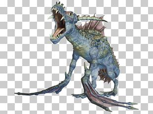 Dragon Sea Monster Legendary Creature 3D Computer Graphics PNG