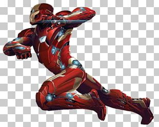 Iron Man Captain America Howard Stark Bucky Barnes Marvel Comics PNG