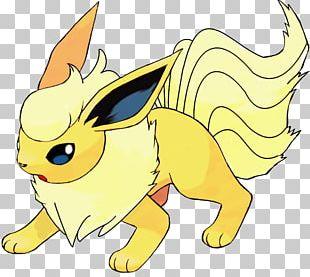 Pokémon X And Y Pokémon GO Flareon Eevee PNG