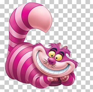 Cheshire Cat Alice's Adventures In Wonderland The Dormouse The Mad Hatter Queen Of Hearts PNG