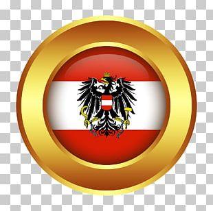 Flag Of Austria Coat Of Arms Of Austria Austrian Empire PNG