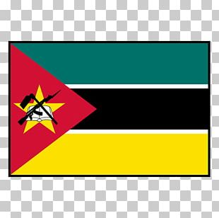 Flag Of Mozambique National Flag United States PNG