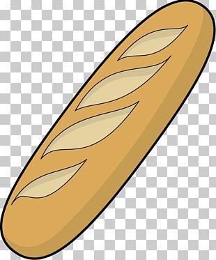 Baguette Pattern PNG