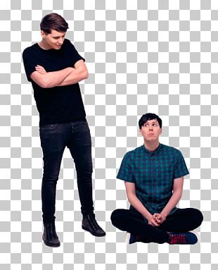 The Amazing Book Is Not On Fire Dan And Phil Video PNG