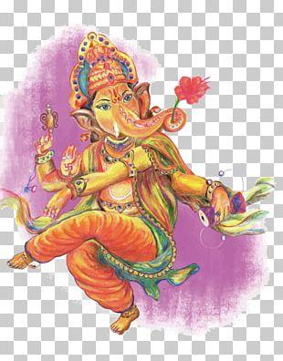Ganesha India Ganesh Chaturthi PNG