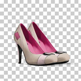 Heel Shoe PNG