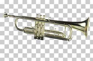 Trumpet Flugelhorn Mellophone Saxhorn Bugle PNG