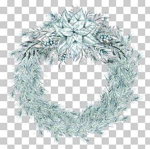Wreath Christmas Ornament Christmas Decoration PNG