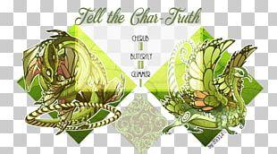 Floral Design Green Leaf Flower PNG