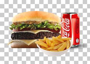 French Fries Cheeseburger Whopper Hamburger McDonald's Big Mac PNG