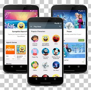 Feature Phone Smartphone Google I/O Google Play Mobile Phones PNG
