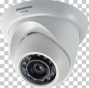 IP Camera Closed-circuit Television Camera Panasonic PNG