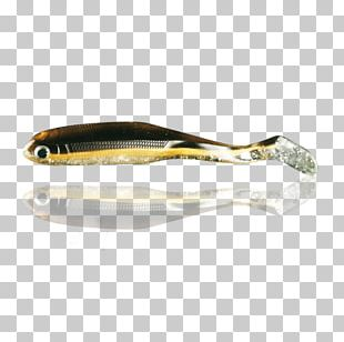Spoon Lure Fish PNG
