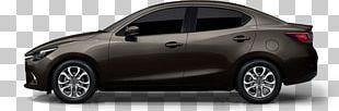 2018 Toyota Yaris IA 2018 Mazda3 Car 2017 Mazda CX-5 PNG