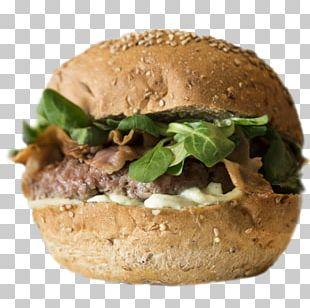 Slider Buffalo Burger Hamburger Veggie Burger Breakfast Sandwich PNG