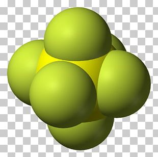 Sulfur Hexafluoride Gas Chemistry Inorganic Compound PNG