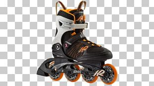 In-Line Skates Aggressive Inline Skating Roller Skates K2 Sports PNG