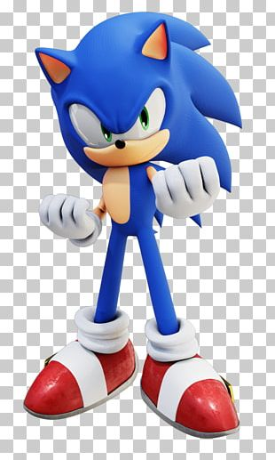 Sonic The Hedgehog Sonic Forces Sonic Team Video Game PNG
