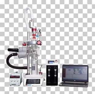 Reaction Calorimeter Measuring Instrument System Chemical Reactor PNG